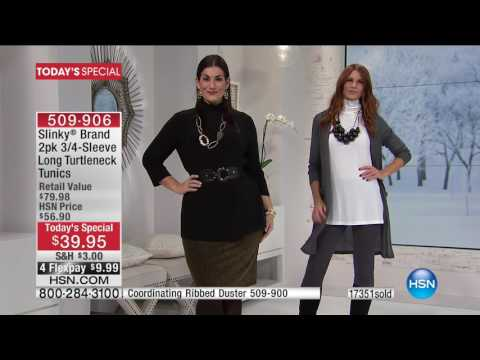 HSN | Fashion & Accessories Clearance Up To 60% Off 12.22.2016 - 04 PM