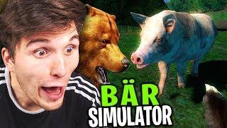 Der Bär Simulator