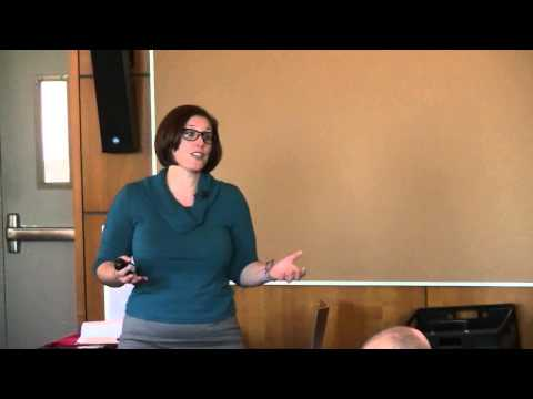 Global Health & Social Innovation at TOMS, One for One® with Shira Shafir