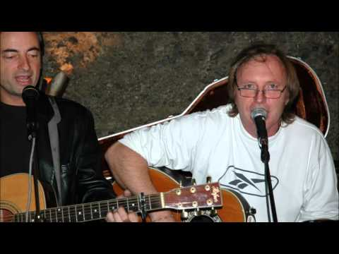 irish heartbeat  - van morrison - cover - starkenberg