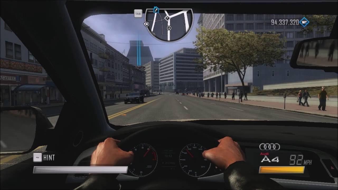 Driver San Francisco   TÜRKÇE GAMEPLAY   2016