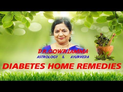 diabetes-home-remedies