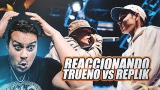 Gambar cover SON DEMASIADO BUENOS!!! 😱😱  TRUENO vs REPLIK    FMS  🇦🇷ARGENTINA 🇦🇷 JORNADA 4