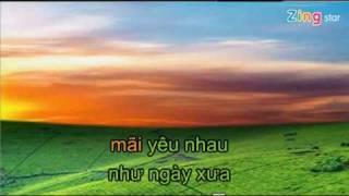 ANH LA TIA NANG TRONG EM_karaoke
