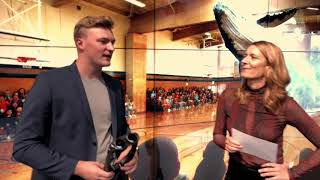 VR Business Club: Kick Off Showing Magic Leap One