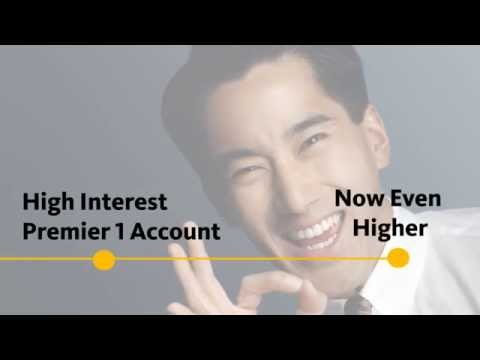 Maybank Premier 1 Account (Malaysia Only)