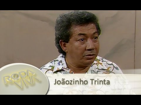 Joãozinho Trinta - 31/01/1990