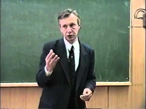 В.В. Петухов - лекция9