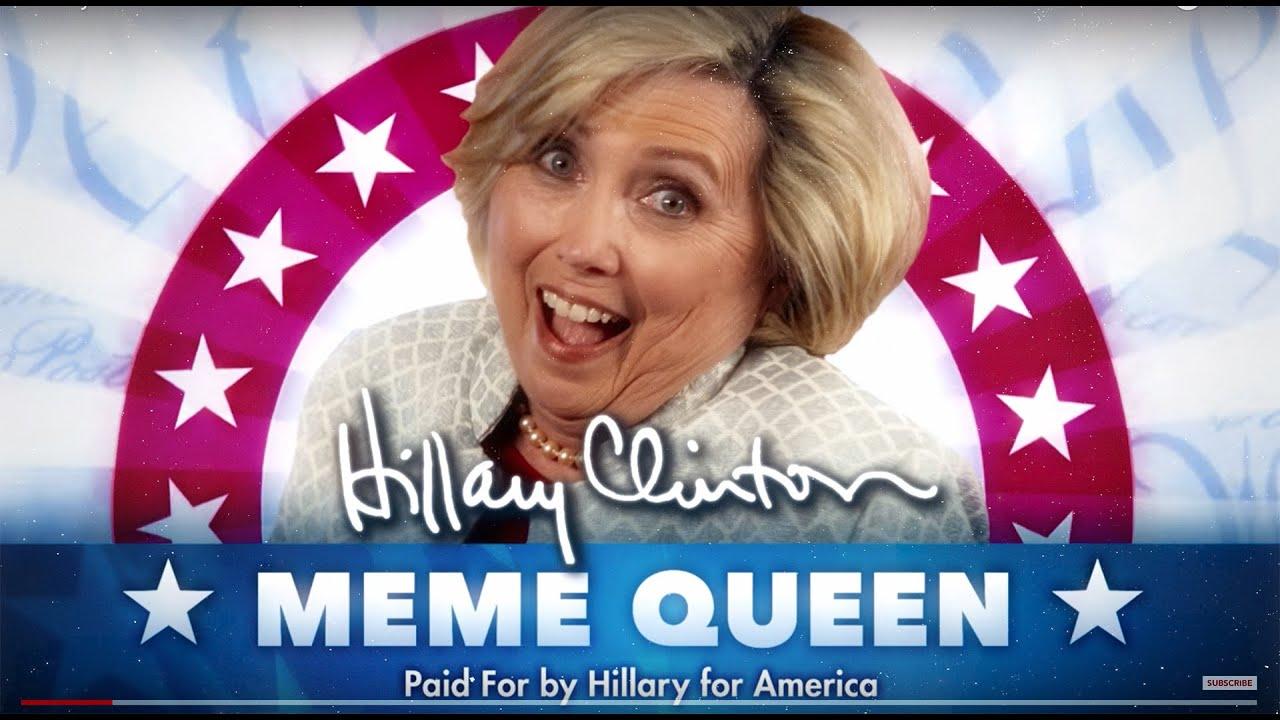 maxresdefault hillary clinton health coverup ♢ clinton rigged election youtube,Hillary Clinton Dank Memes