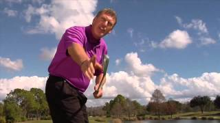 Try The Split-Grip Drill For More Solid Contact