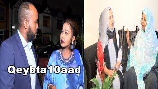 KAAF IYO KALA DHEERI PART 10  FULL HD 2019