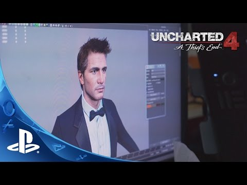 The Making Of Uncharted 4: A Thief's End -- Pushing Technical Boundaries Part 1 | PS4