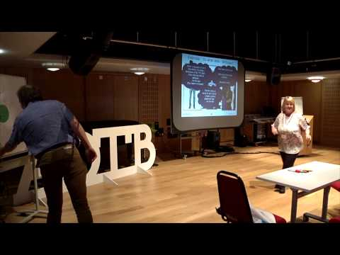 I'm an Alien – A Business Analyst in an Agile World Dot Tudor - Agile on the Beach 2015