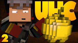 Minecraft UHC | ULTRA HARDCORE w/ Lachlan | CREEPERS! [S3 Ep 2] (Minecraft UHC)