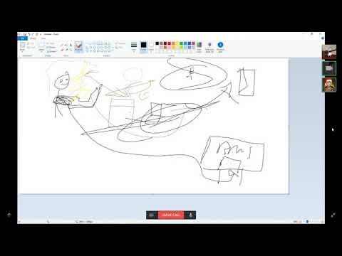 Noah explains the Anime A Certain Magical Index episode 1