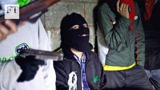 Thug Nation: Venezuela's broken revolution   Feature