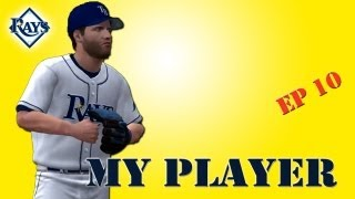 MLB 2K12 My Player - The Call Up [EP 10]
