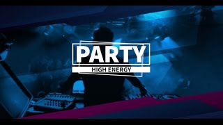 Party Music Event | After Effects template