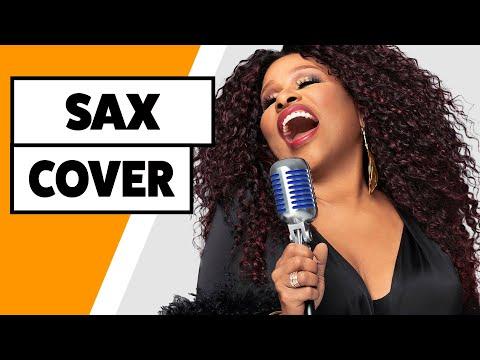 Through the fire Live - Chaka Khan