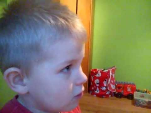 Dodatkowe mam 3 latka 3 i pół - YouTube PG75