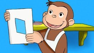 Jorge el Curioso en Español 🐵  Jorge Vende Chocolates  🐵 Episodio Completo 🐵 Caricaturas Para Niños