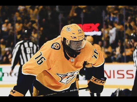 Devils land PK Subban from Predators in first blockbuster trade of 2019 NHL Draft