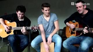 """Band Kimm mit dem Song """"Unvergessen"""""""