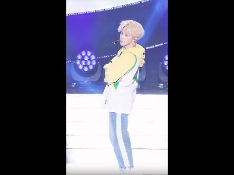 170924 SF Music Festival 방탄소년단(BTS) 지민(JIMIN) - MIC Drop by Peach Jelly