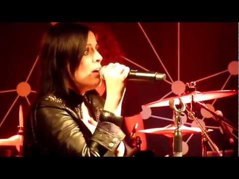 Silbermond - Wofür Live in Köln 05.06.2012