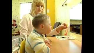 Группа для детей с тяжелыми нарушениями развития открыта в Пинском районе