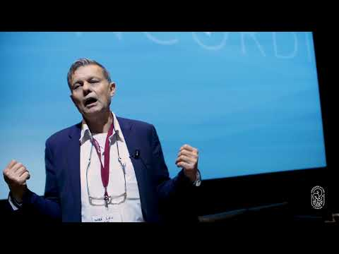 Andre Leu - Scaling up Regenerative Organic Agriculture can Reverse Climate Change - LSSM
