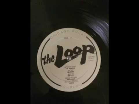 Chicago Rocks - Volume One  1980 (audio)