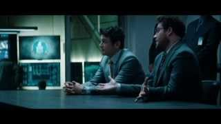 The Interview (movie 2014)- funny scene#2