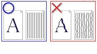 Друк криво: ручне регулювання (вікна) (серія Ц300)