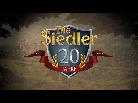 Die Siedler - 20 Jahre Computerspielgeschichte [DE]