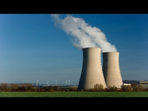 Safety in the Nuclear Industry - Professor Philip Thomas