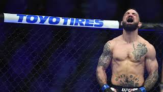 Mike Perry Seeking Professional Help After Restaurant Incident
