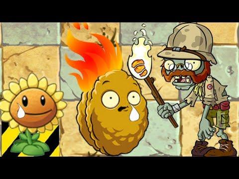 скачать сохранение для plants vs zombies img-1