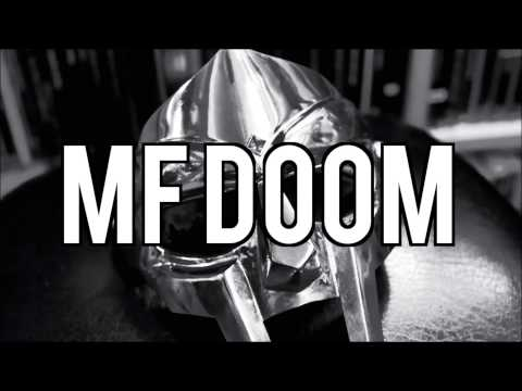 MF DOOM (Best of Personas and Features)