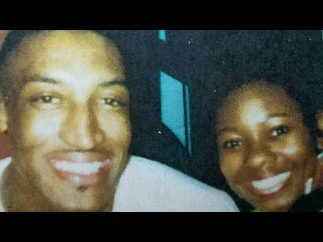 Scottie Pippen\'s 8 Kids & MESSY Dating History