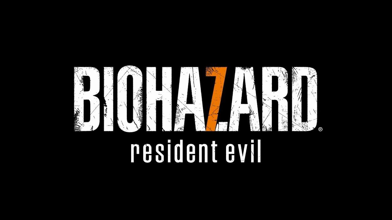 "『BIOHAZARD 7 resident evil』 TAPE-1 ""荒廃"""
