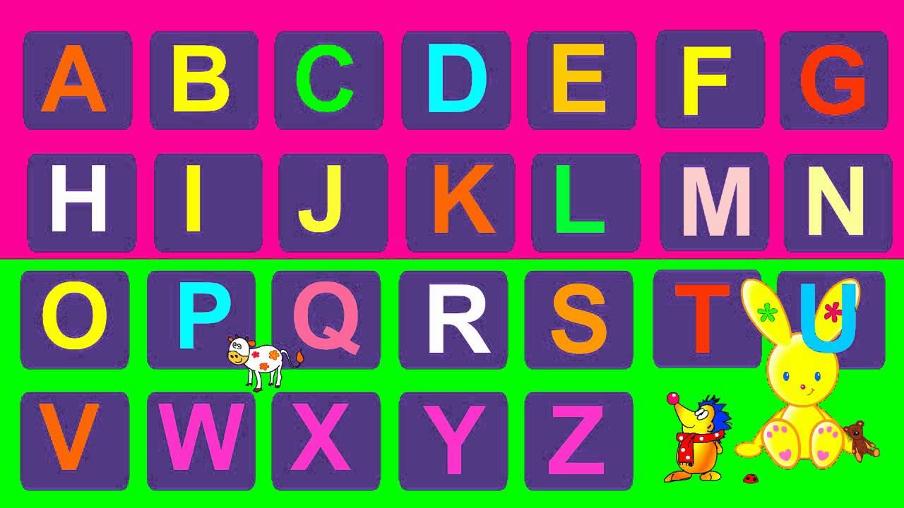 chanson de l 39 alphabet en fran ais french abc alphabet song frenchy bunny youtube. Black Bedroom Furniture Sets. Home Design Ideas