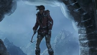 Rise of the Tomb Raider Trailer - New Trailer, Tomb Raider 2