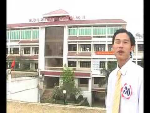 VIDEO GIOI THIEU NDSV SU PHAM LAN THU 8 - PHAN 2