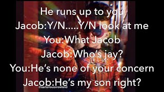 His Son|Imagine Jacob Sartorius Part 1