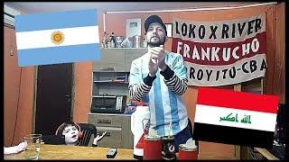 Download Video Argentina 4 Irak 0 | Reacciones de un Hincha Argentino | Amistoso MP3 3GP MP4