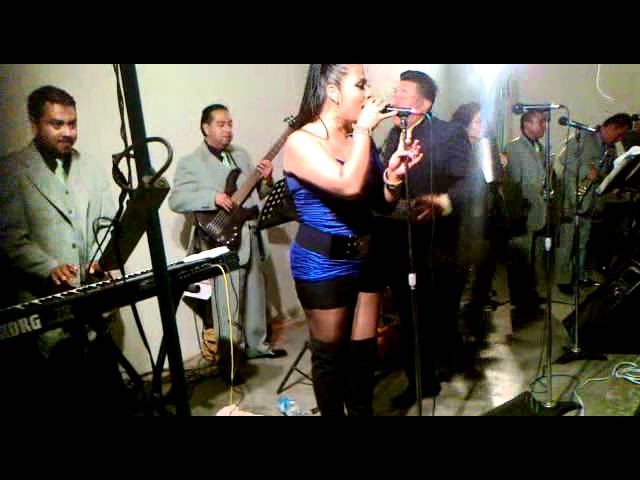 Sonido Magic de Luis Vega y Sonora Carrusel.mp4 Videos De Viajes