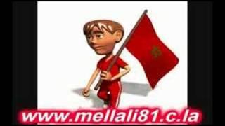Repeat youtube video CHAABI RAI