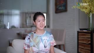 14岁初中学霸,从中国到新加坡备考名校,看看她是如何挑战自己的?