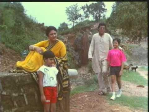 Sondhya Ghonak Khoti Nei - Amit Kumar